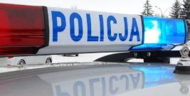 """KRONIKA POLICYJNA: Wywrócony bus, oszustka """"na córkę"""" i pijany na chodniku"""