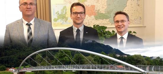 Duża szansa na most w gminie Dydnia! (ZDJĘCIA)
