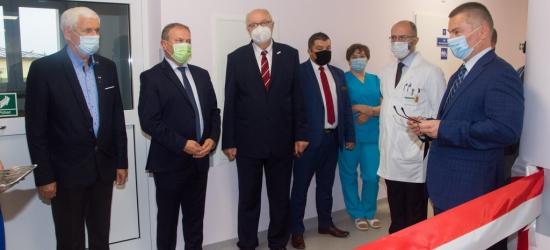 Szansa dla kobiet. Rusza Centrum Diagnostyki i Leczenia Chorób Piersi (ZDJĘCIA)