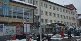 INTERWENCJA: Czy wymiana okien w budynku brzozowskiego magistratu była niezbędna? (ZDJĘCIA)