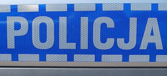 BRZOZÓW24.PL: Pijany 17-latek ukradł auto i wjechał w drzewo