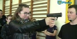 Gimnazjaliści decydowali o swojej przyszłości. Drzwi otwarte w szkołach ponadgimnazjalnych w powiecie brzozowskim (FILM)