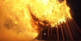 POWIAT BRZOZOWSKI: Więcej pożarów i miejsc zagrożeń w porównaniu z zeszłym rokiem