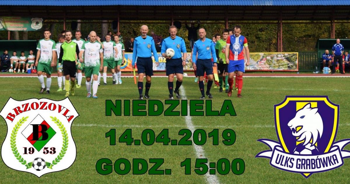 DZIŚ / GODZ 15: Ważny mecz Brzozovii Brzozów