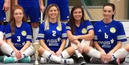 Triumf studentek i studentów na inaugurację sportowego roku akademickiego