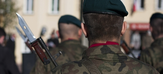 GMINA BRZOZÓW: Kwalifikacja wojskowa w 2018 r.