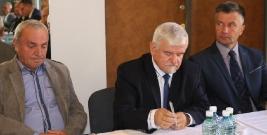 JUTRO WSPÓLNE POSIEDZENIE KOMISJI: Debata dotyczyć będzie zaopatrzenia w wodę gminy Brzozów