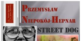 """Wernisaż """"Street Dog"""" w brzozowskim muzeum"""