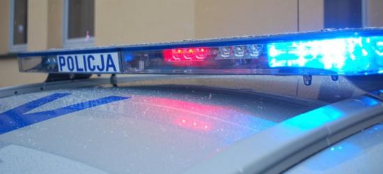 KRONIKA POLICYJNA: Podwójne zabójstwo i ucieczka przed policyjna kontrolą