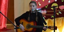 GRABOWNICA STARZEŃSKA: Gimnazjaliści w konkursie piosenki obcojęzycznej (ZDJĘCIA)