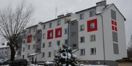 BRZOZÓW: Modernizacja 6 wielorodzinnych budynków mieszkalnych. Z efektów realizacji projektu skorzysta 136 gospodarstw domowych (ZDJĘCIA)