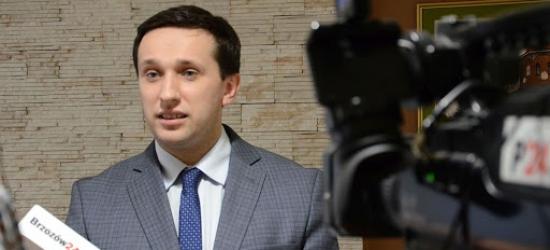Gmina Brzozów walczy z koronawirusem. Burmistrz o podjętych działaniach (VIDEO)