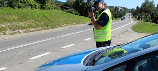 BRZOZÓW24.PL: Widząc radiowóz porzucił motorower i kontynuował podróż pieszo