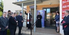W Jasienicy Rosielnej przywrócono posterunek policji. Będzie bezpieczniej (ZDJĘCIA)