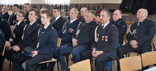 Zakończył się okres sprawozdawczy OSP w gminie Brzozów