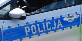 DOMARADZ: Zderzenie dwóch samochodów. 23-latek stracił panowanie nad pojazdem