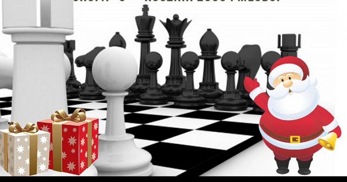 Międzynarodowe Mikołajkowe Mistrzostwa Szachowe