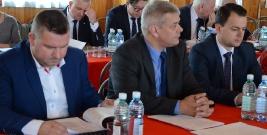 """,,W Brzozowie nie opłaca się otwierać działalności gospodarczej"""". O podatku od nieruchomości i środków transportowych (FILM)"""