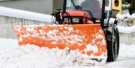 INTERWENCJA: Problem odśnieżania dróg dojazdowych do posesji w Zmiennicy