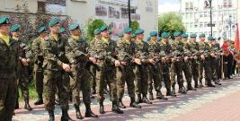 BRZOZÓW: Kwalifikacja wojskowa rusza 6 lutego. Przed komisją lekarską stanie blisko 500 osób