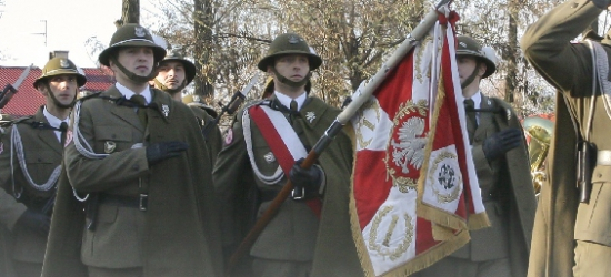Święto 21. Brygady Strzelców Podhalańskich