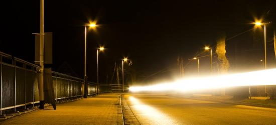 Czy mieszkańcy Grabownicy Starzeńskiej doczekają się oświetlenia drogi? (LIST)