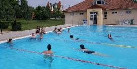 Nie masz jeszcze planów na wakacje dla swojego dziecka? Uczniowski Klub Sportowy Aquarius Lesko zaprasza na letni obóz sportowy