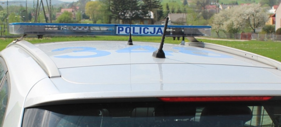 Wielu z nas jeździ bez zapiętych pasów. 22 mandaty podczas akcji brzozowskiej policji