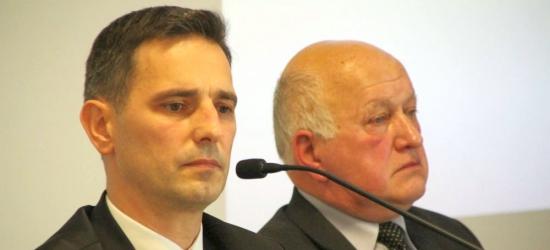 Z przewodniczącym Danielem Boroniem o pierwszych miesiącach pracy nowej rady (WYWIAD)
