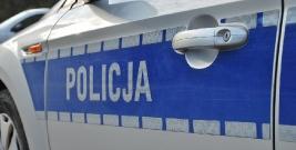 Motorowerem wjechała w bok seata. 18-latka śmigłowcem LPR została przetransportowana do szpitala w Rzeszowie