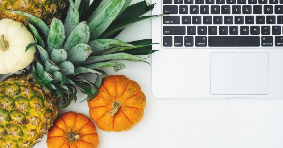 Dieta online: czy to dobry model odżywiania podczas pracy zdalnej i hybrydowej?