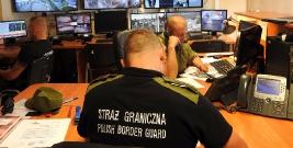 Przemyt, nielegalni imigranci, fałszerstwa dokumentów. Półroczny bilans na granicy (ZDJĘCIA)