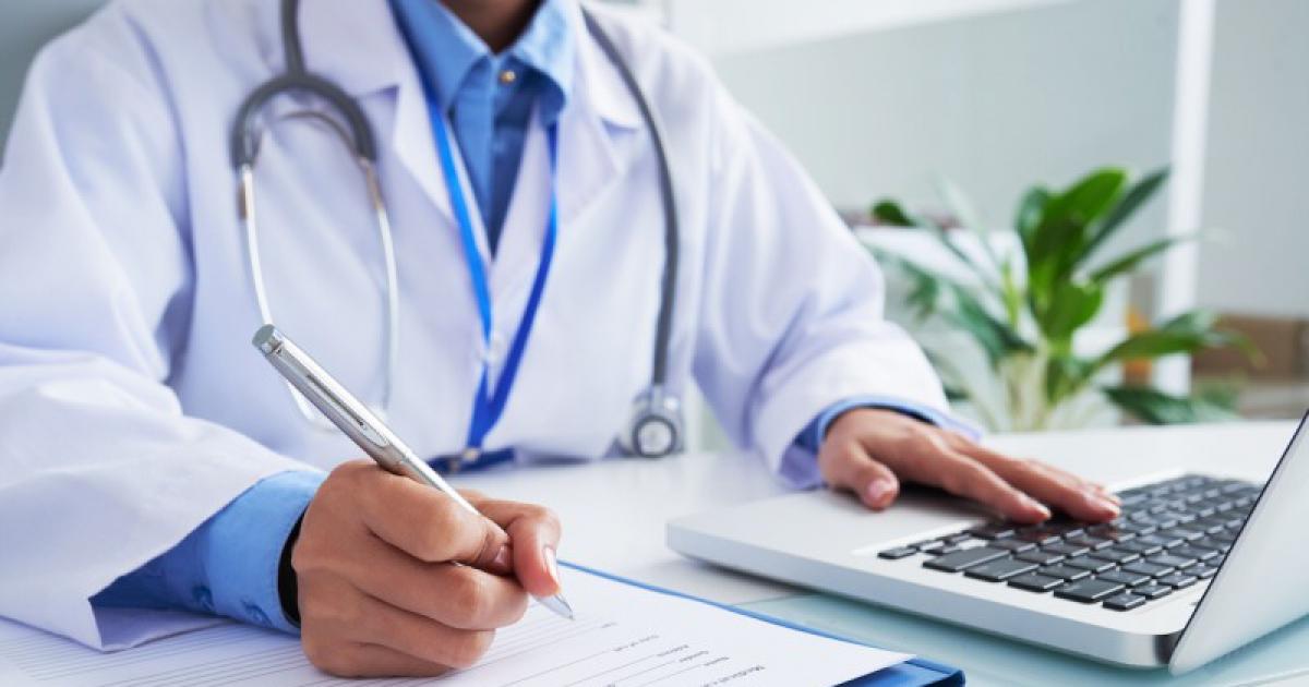 E-recepta online a wizyty prywatne u lekarza — plusy i minusy