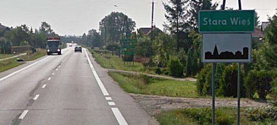 BRZOZÓW24.PL: Rusza budowa kanalizacja Starej Wsi