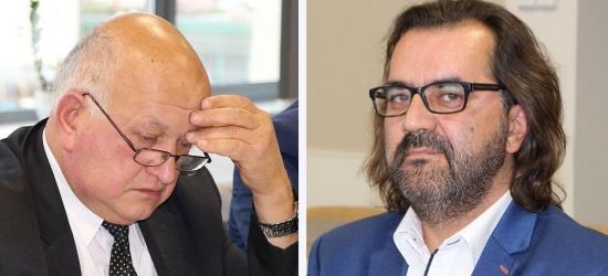 Kazimierz Zajdel i Bogdan Duplaga wiceprzewodniczącymi rady (TRANSMISJA NA ŻYWO)