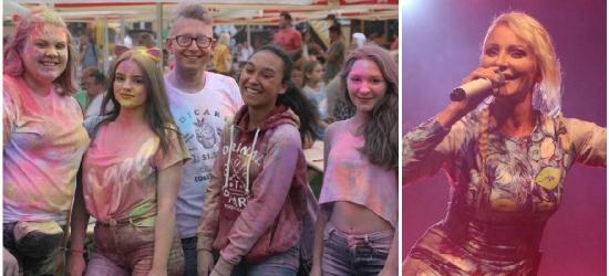 FINAŁ DNI BRZOZOWA 2019! Eksplozja kolorów i świetne koncerty! (VIDEO, ZDJĘCIA)