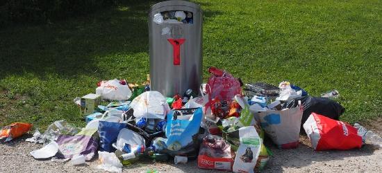 Nasze drogie śmieci. Najwyższe opłaty są w Sanoku