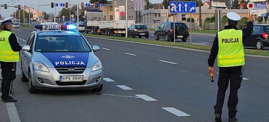 """""""Prędkość"""" – wyniki policyjnych działań"""