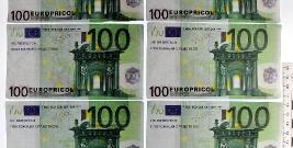 Chciał zapłacić pieniędzmi z planszówek. Mołdawianin podstępem próbował dostać się do Polski (ZDJĘCIA)