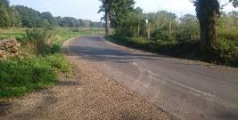 Nowy odcinek drogi powiatowej (ZDJĘCIA)