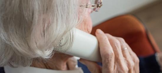 GMINA BRZOZÓW. Trwa nabór na usługi wspierające seniorów