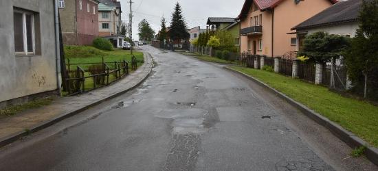 Ulica Piastowa zmieni się nie do poznania. Remont za 3 mln zł (ZDJĘCIA)