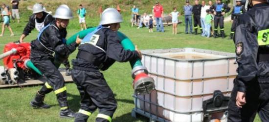 BRZOZÓW: Wkrótce efektowne zawody sportowo-pożarnicze