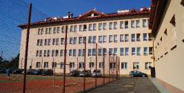 BRZOZÓW: W sobotę rusza remont budynku gimnazjum. Wartość robót to blisko 700 tys. zł (ZDJĘCIA)