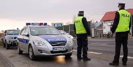 Święta na drogach. Więcej wypadków, rannych i nietrzeźwych kierowców