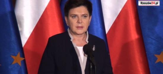 Via Carpathia to flagowy pomysł dla polskiego rządu (FILM)