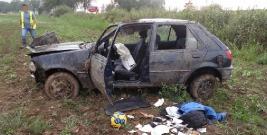 Pijany spowodował śmiertelny wypadek. Został tymczasowo aresztowany (ZDJĘCIA)