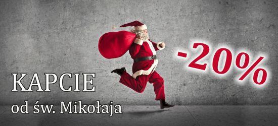 PANTOFLE oraz obuwie marki RIEKER 20% taniej w sklepie obuwniczym ASPENA!