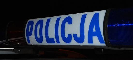 Policjant poza służbą udaremnił jazdę pijanemu kierowcy