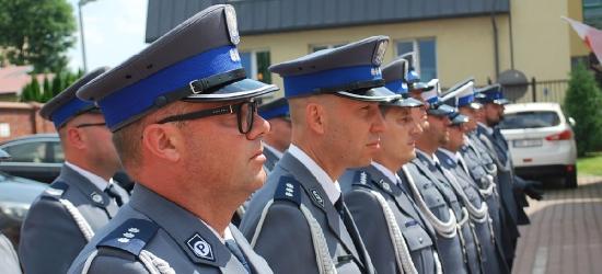 Święto Policji w brzozowskiej komendzie (ZDJĘCIA)